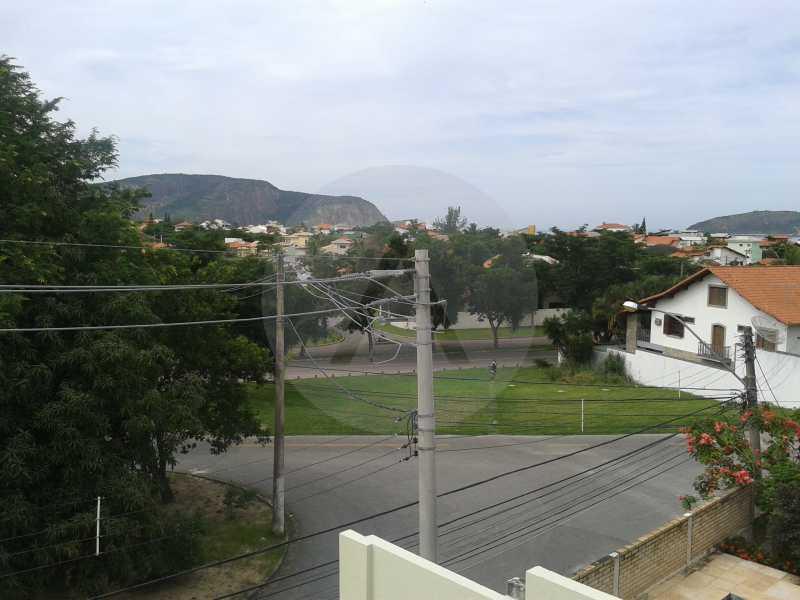 29 Casa Padrão Camboinhas - Imobiliária Agatê Imóveis vende Casa Padrão - Camboinhas - Niterói. - HTCA40112 - 30