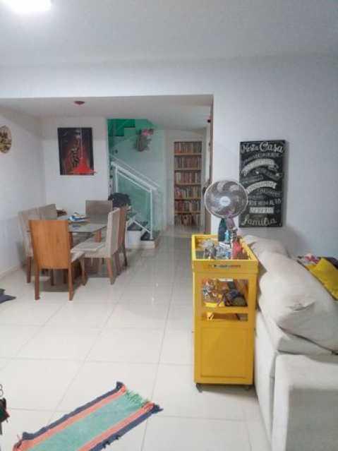 casa boa vista 010 - Casa em Condomínio 4 quartos à venda Itaipu, Niterói - R$ 850.000 - HTCN40075 - 10