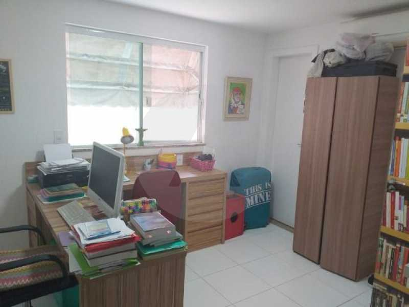 casa boa vista 011 - Casa em Condomínio 4 quartos à venda Itaipu, Niterói - R$ 850.000 - HTCN40075 - 11