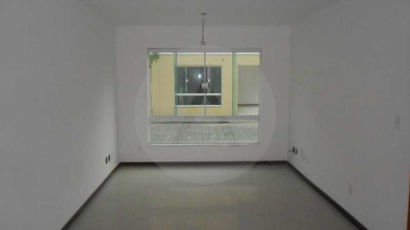 Casa Condomínio Itaipu Niterói - Imobiliária Agatê Imóveis vende Casa Duplex em Condomínio de 150 m² Itaipu - Niterói por 320 mil reais. - HTCN30012 - 11