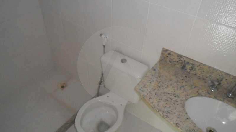 Casa de Condomínio em Itaipu  - Imobiliária Agatê Imóveis vende Casa Duplex em Condomínio de 150 m² Itaipu - Niterói por 320 mil reais. - HTCN30012 - 20