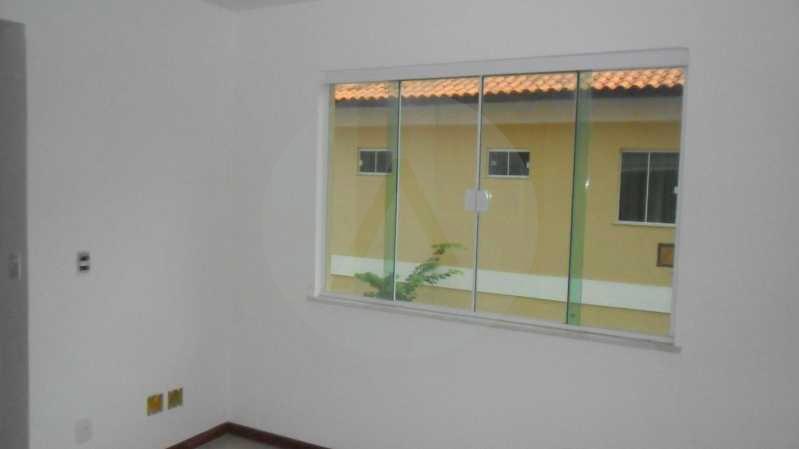 Casa de Condomínio em Itaipu  - Imobiliária Agatê Imóveis vende Casa Duplex em Condomínio de 150 m² Itaipu - Niterói por 320 mil reais. - HTCN30012 - 22