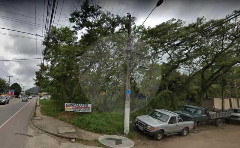 Terreno Av. Central Ana Claudi - Imobiliária Agatê Imóveis vende Terreno Comercial Plano, 500m² por R560 mil reais - Itaipu - Niterói/RJ. - HTTC00001 - 3