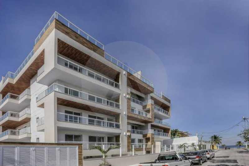 24 Apto Duplex Piratininga - Imobiliária Agatê Imóveis vende Apartamento Duplex de 111m² Piratininga - Niterói por R 920 mil reais. - HTAP30042 - 25