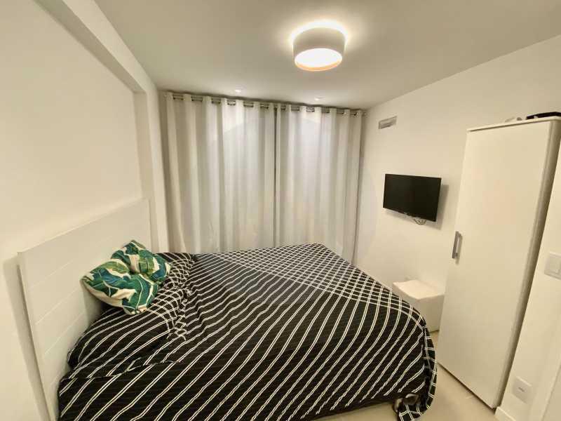 9 Apto Duplex Piratininga - Imobiliária Agatê Imóveis vende Apartamento Duplex de 111m² Piratininga - Niterói por R 920 mil reais. - HTAP30042 - 10