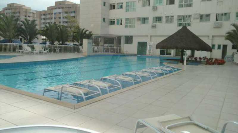 1 Apto Pendotiba. - Agatê Imóveis vende Apartamento Padrão com 3 dormitórios, 70m² Pendotiba - Niterói por 475 mil reais. - HTAP30043 - 1