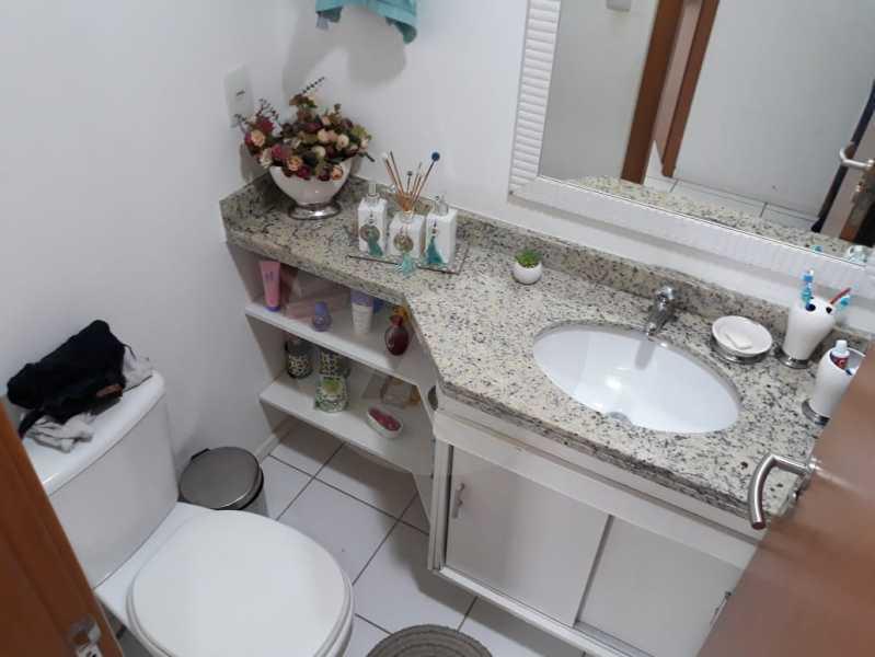 10 Apto Pendotiba. - Agatê Imóveis vende Apartamento Padrão com 3 dormitórios, 70m² Pendotiba - Niterói por 475 mil reais. - HTAP30043 - 11