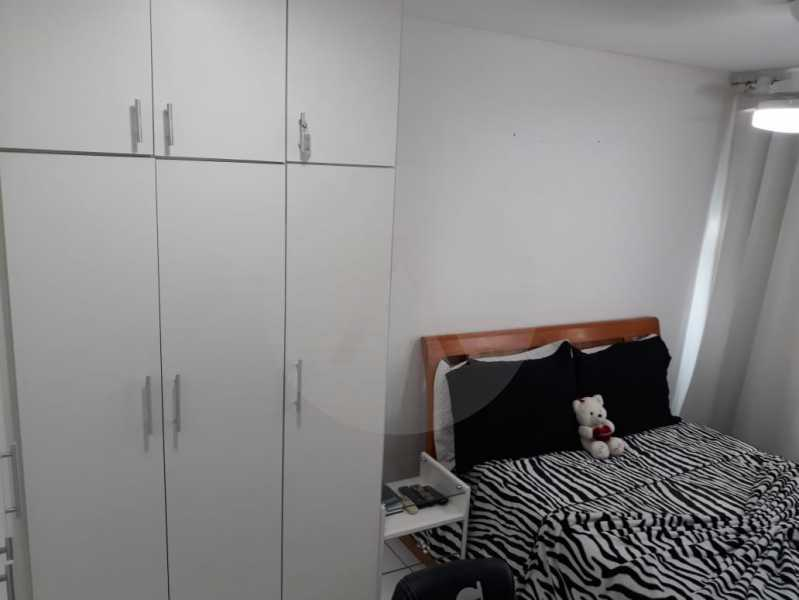 13 Apto Pendotiba. - Agatê Imóveis vende Apartamento Padrão com 3 dormitórios, 70m² Pendotiba - Niterói. - HTAP30043 - 14