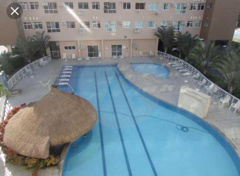 17 Apto Pendotiba. - Agatê Imóveis vende Apartamento Padrão com 3 dormitórios, 70m² Pendotiba - Niterói por 475 mil reais. - HTAP30043 - 18
