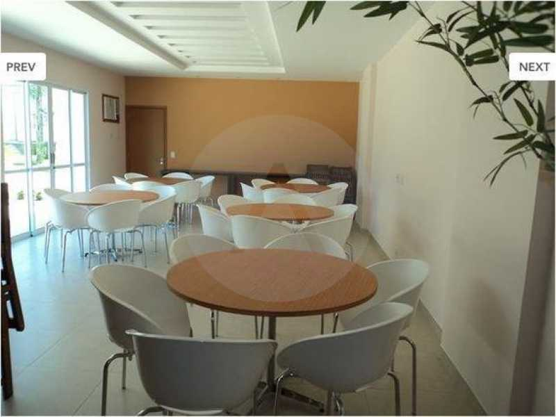 20 Apto Pendotiba. - Agatê Imóveis vende Apartamento Padrão com 3 dormitórios, 70m² Pendotiba - Niterói por 475 mil reais. - HTAP30043 - 20