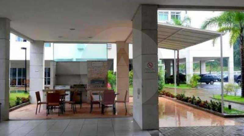 22 Apto Pendotiba. - Agatê Imóveis vende Apartamento Padrão com 3 dormitórios, 70m² Pendotiba - Niterói por 475 mil reais. - HTAP30043 - 22