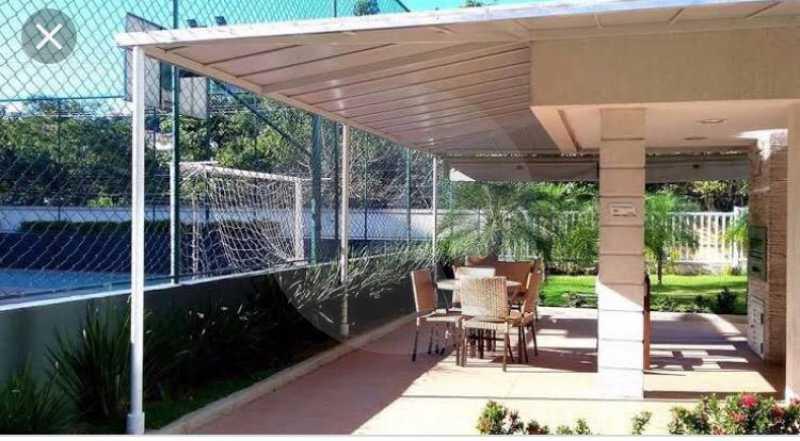 23 Apto Pendotiba. - Agatê Imóveis vende Apartamento Padrão com 3 dormitórios, 70m² Pendotiba - Niterói por 475 mil reais. - HTAP30043 - 23