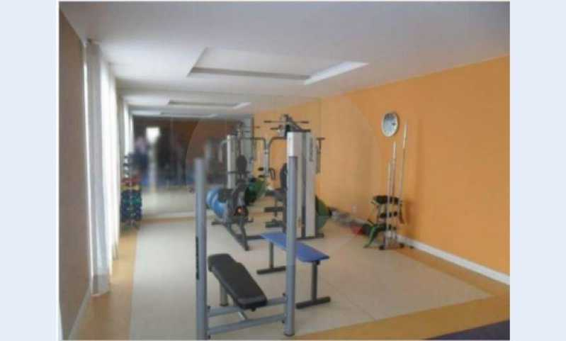 24 Apto Pendotiba. - Agatê Imóveis vende Apartamento Padrão com 3 dormitórios, 70m² Pendotiba - Niterói por 475 mil reais. - HTAP30043 - 24