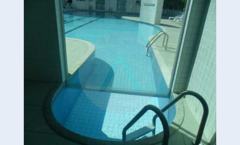 29 Apto Pendotiba. - Agatê Imóveis vende Apartamento Padrão com 3 dormitórios, 70m² Pendotiba - Niterói por 475 mil reais. - HTAP30043 - 29