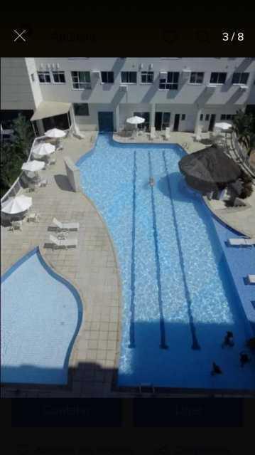 30 Apto Pendotiba. - Agatê Imóveis vende Apartamento Padrão com 3 dormitórios, 70m² Pendotiba - Niterói. - HTAP30043 - 30