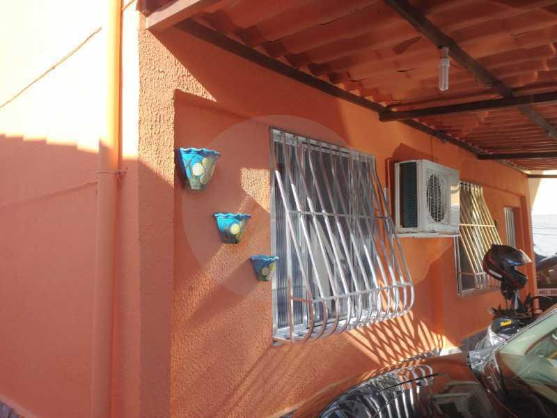 1 Casa Duplex Itaipu. - Imobiliária Agatê Imóveis vende Casa em Condomínio de 223m² Itaipu - Niterói. - HTCN40079 - 5