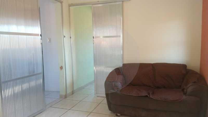 1 Casa Duplex Itaipu. - Imobiliária Agatê Imóveis vende Casa em Condomínio de 223m² Itaipu - Niterói. - HTCN40079 - 19