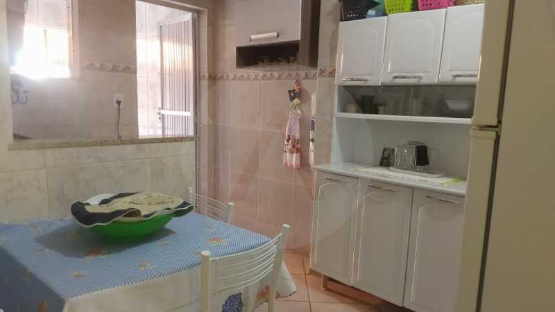 12 Casa Duplex Itaipu. - Imobiliária Agatê Imóveis vende Casa em Condomínio de 223m² Itaipu - Niterói. - HTCN40079 - 21