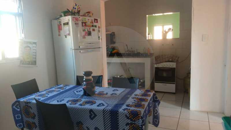14 Casa Duplex Itaipu. - Imobiliária Agatê Imóveis vende Casa em Condomínio de 223m² Itaipu - Niterói. - HTCN40079 - 28