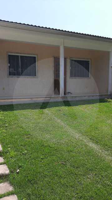 19 Casa Linear Itaipu. - Casa 2 quartos à venda Itaipu, Niterói - R$ 350.000 - HTCA20040 - 20
