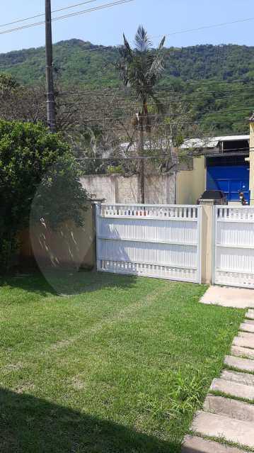 3 Casa Linear Itaipu. - Casa 2 quartos à venda Itaipu, Niterói - R$ 350.000 - HTCA20040 - 4