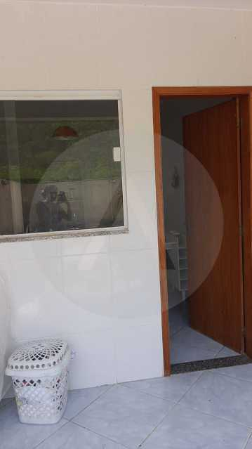 18 Casa Linear Itaipu. - Casa 2 quartos à venda Itaipu, Niterói - R$ 350.000 - HTCA20040 - 19
