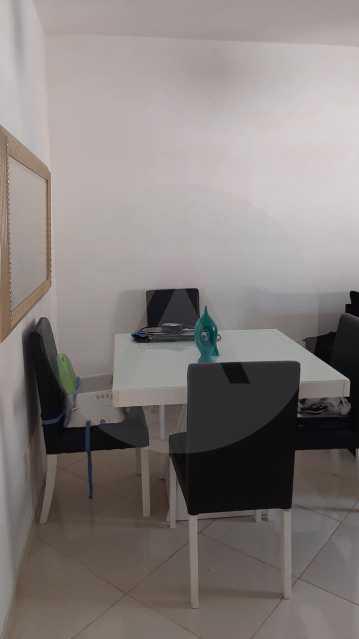 6 Casa Linear Itaipu. - Casa 2 quartos à venda Itaipu, Niterói - R$ 350.000 - HTCA20040 - 7