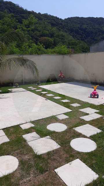 21 Casa Linear Itaipu. - Casa 2 quartos à venda Itaipu, Niterói - R$ 350.000 - HTCA20040 - 22