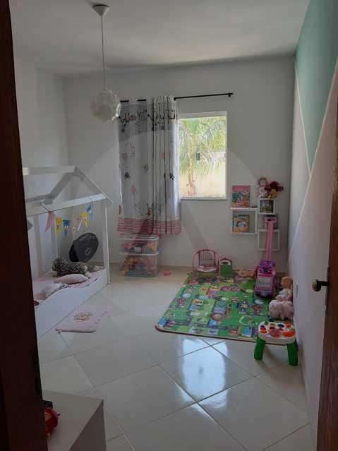 8 Casa Linear Itaipu. - Casa 2 quartos à venda Itaipu, Niterói - R$ 350.000 - HTCA20040 - 9