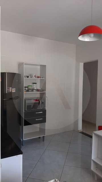 9 Casa Linear Itaipu. - Casa 2 quartos à venda Itaipu, Niterói - R$ 350.000 - HTCA20040 - 10