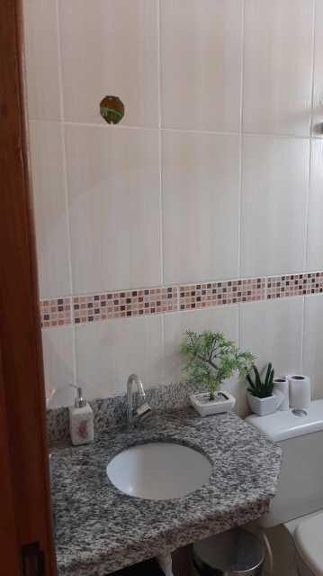 10 Casa Linear Itaipu. - Casa 2 quartos à venda Itaipu, Niterói - R$ 350.000 - HTCA20040 - 11