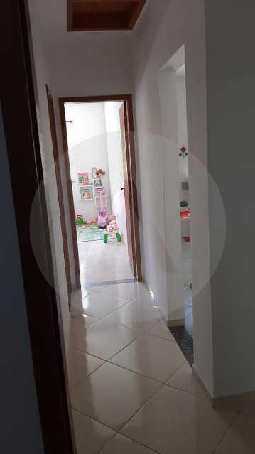 7 Casa Linear Itaipu. - Casa 2 quartos à venda Itaipu, Niterói - R$ 350.000 - HTCA20040 - 8