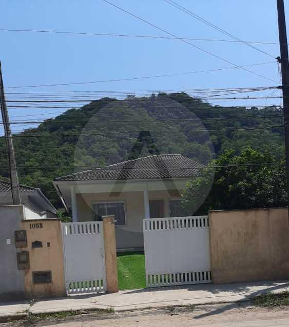 22 Casa Linear Itaipu. - Casa 2 quartos à venda Itaipu, Niterói - R$ 350.000 - HTCA20040 - 23