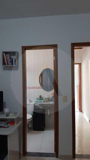 14 Casa Linear Itaipu. - Casa 2 quartos à venda Itaipu, Niterói - R$ 350.000 - HTCA20040 - 15