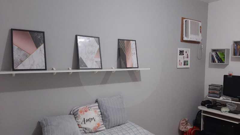 13  Casa Linear Itaipu. - Casa 2 quartos à venda Itaipu, Niterói - R$ 350.000 - HTCA20040 - 14