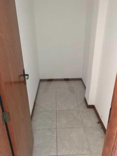 8 Casa Duplex Piratininga - Imobiliária Agatê Imóveis vende Condomínio com 4 casas Duplex, Piratininga - Niterói. - HTCA20041 - 9