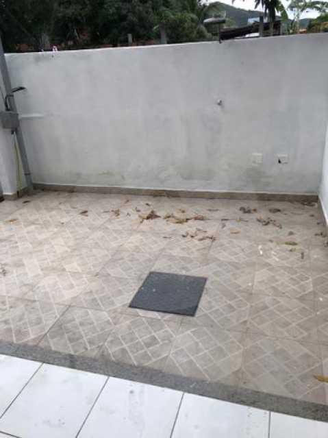 11 Casa Duplex Piratininga - Imobiliária Agatê Imóveis vende Condomínio com 4 casas Duplex, Piratininga - Niterói. - HTCA20041 - 12
