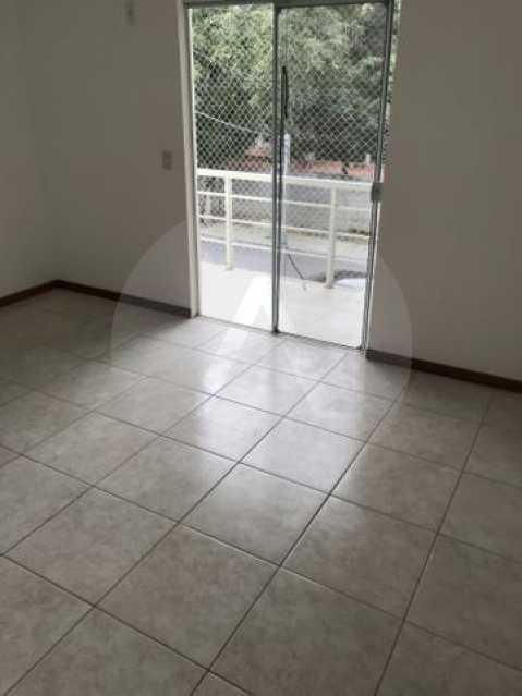 16 Casa Duplex Piratininga - Imobiliária Agatê Imóveis vende Condomínio com 4 casas Duplex, Piratininga - Niterói. - HTCA20041 - 17