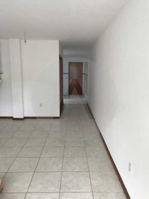 4 Casa Duplex Piratininga - Imobiliária Agatê Imóveis vende Condomínio com 4 casas Duplex, Piratininga - Niterói. - HTCA20041 - 5