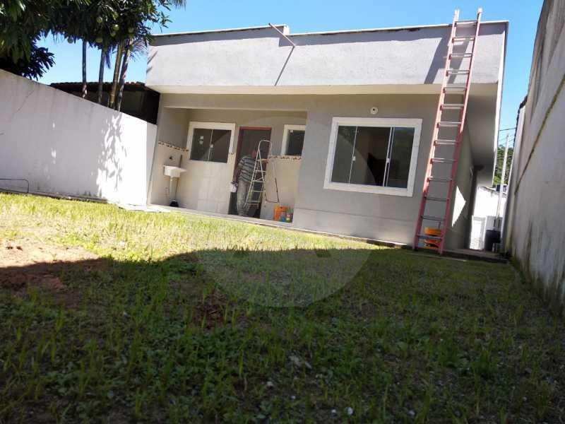 13 Casa Condomínio Itaipu - Imobiliária Agatê Imóveis vende Casa em Condomínio de 74m² Várzea das Moças - Niterói por 260 mil reais. - HTCN30103 - 14