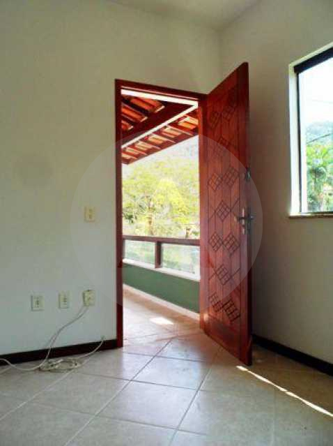 4 - Imobiliária Agatê Imóveis vende Casa de 138 m² Itaipu - Niterói por 330 mil reais. - HTCA20006 - 7