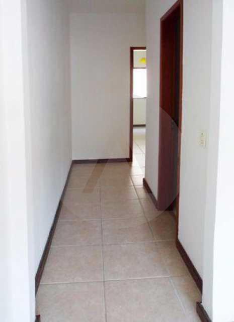 6 - Imobiliária Agatê Imóveis vende Casa de 138 m² Itaipu - Niterói por 330 mil reais. - HTCA20006 - 8