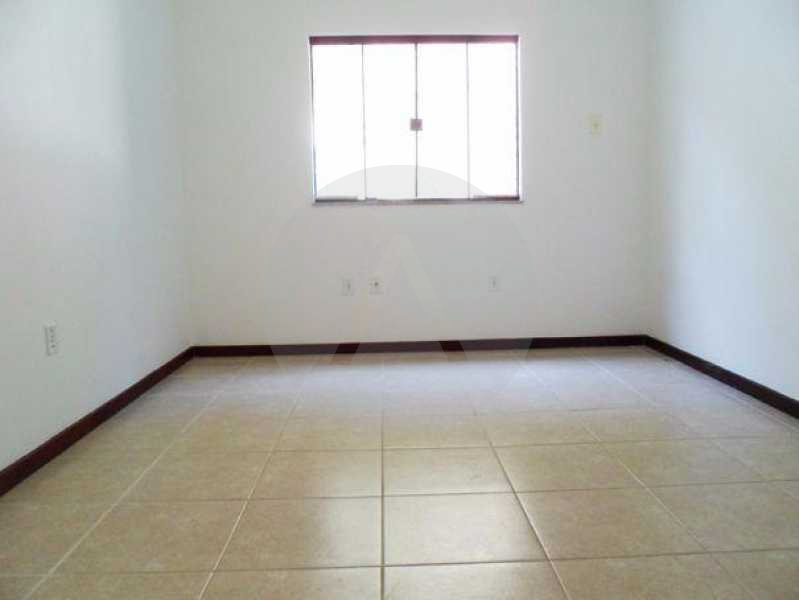 7 - Imobiliária Agatê Imóveis vende Casa de 138 m² Itaipu - Niterói por 330 mil reais. - HTCA20006 - 3
