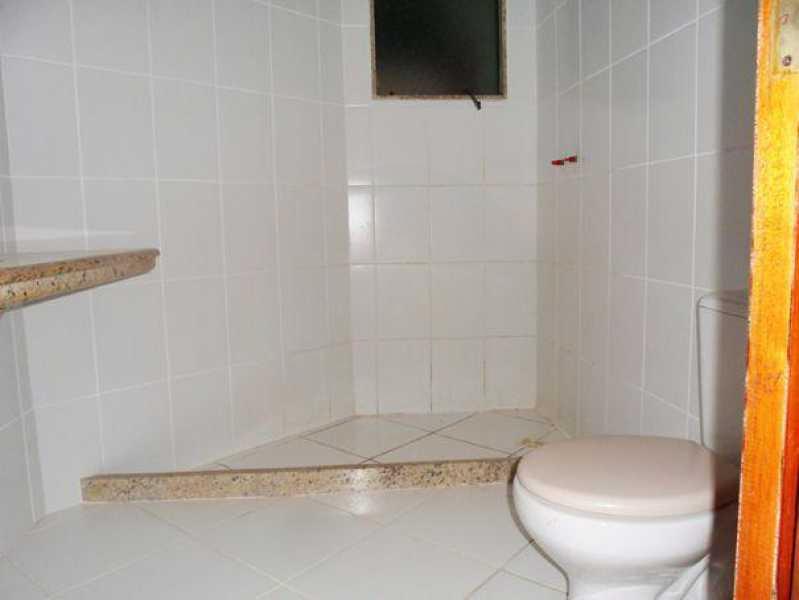 10 - Imobiliária Agatê Imóveis vende Casa de 138 m² Itaipu - Niterói por 330 mil reais. - HTCA20006 - 11
