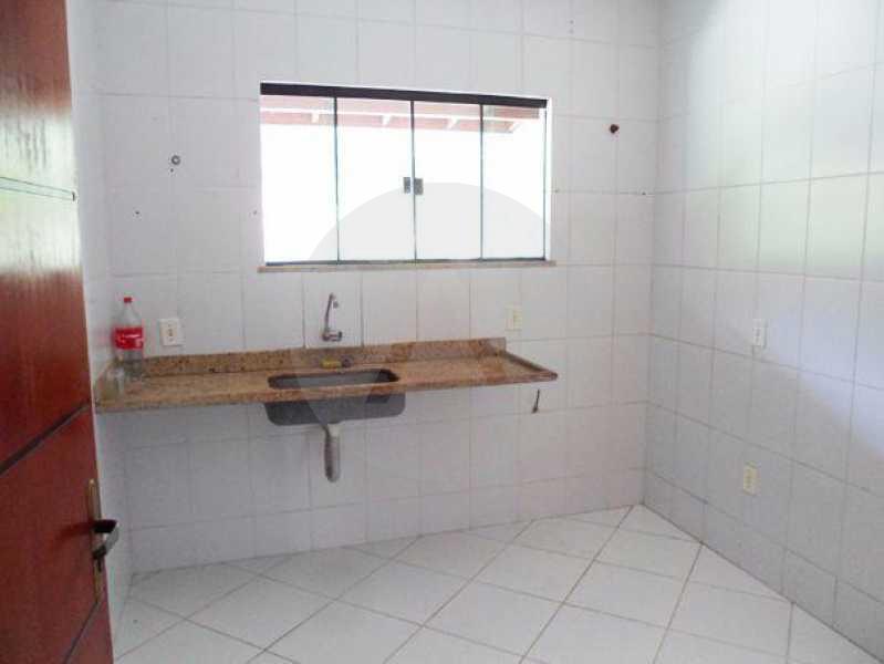 11 - Imobiliária Agatê Imóveis vende Casa de 138 m² Itaipu - Niterói por 330 mil reais. - HTCA20006 - 12
