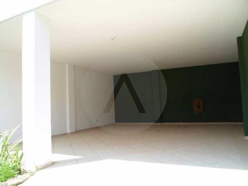 16 - Imobiliária Agatê Imóveis vende Casa de 138 m² Itaipu - Niterói por 330 mil reais. - HTCA20006 - 17