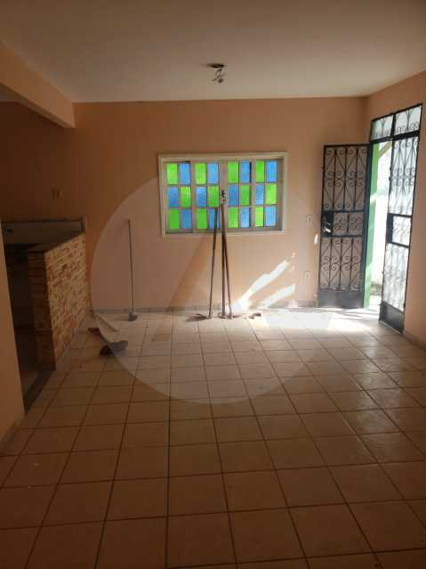 13 Casa Duplex Itaipu. - Imobiliária Agatê Imóveis vende Casa Duplex de 170m² Itaipu - Niterói por 500 mil reais. - HTCA30245 - 14