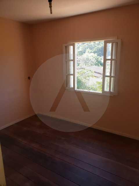 15 Casa Duplex Itaipu. - Imobiliária Agatê Imóveis vende Casa Duplex de 170m² Itaipu - Niterói por 500 mil reais. - HTCA30245 - 16