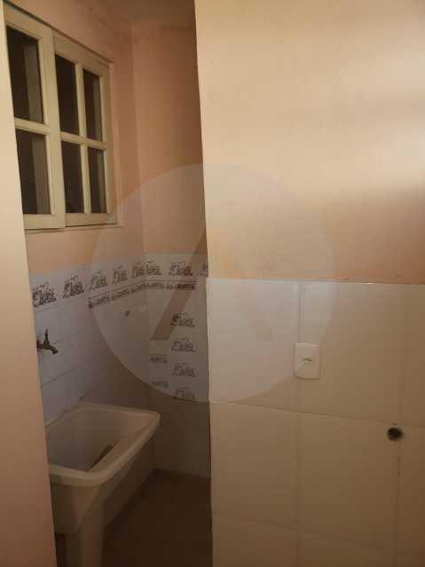 11 Casa Duplex Itaipu. - Imobiliária Agatê Imóveis vende Casa Duplex de 170m² Itaipu - Niterói por 500 mil reais. - HTCA30245 - 12