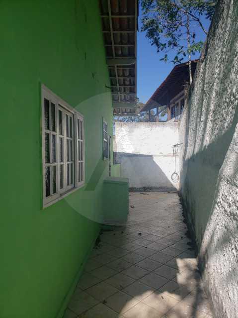 6 Casa Duplex Itaipu. - Imobiliária Agatê Imóveis vende Casa Duplex de 170m² Itaipu - Niterói por 500 mil reais. - HTCA30245 - 7